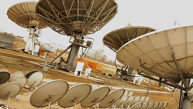 AFIN: SE INVIRTIERON S/45,000 MILLONES EN SECTOR TELECOMUNICACIONES EN 20 AÑOS