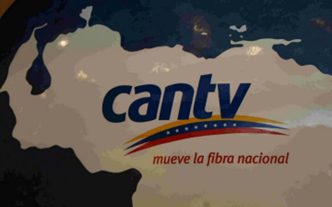 CANTV Y MOVILNET AFINAN ESTRATEGIAS PARA RESGUARDAR SUS REDES