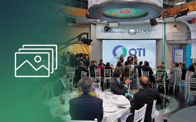 Reunión preparatoria de la Asamblea de la OTI 11 16, 2016