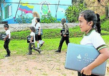 COLOMBIA OCUPA PUESTO 83 ENTRE 175 PAÍSES EN DESARROLLO DE TIC