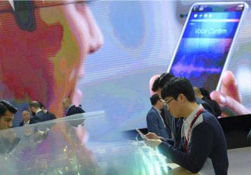 Más de 5.000 millones de personas deberían tener un teléfono móvil a finales de año