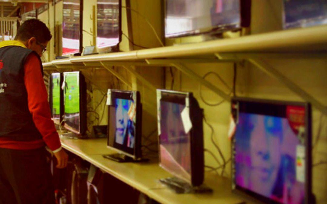EN JUNIO INICIARÍA REEMPLAZO DE TELEVISIÓN ANALÓGICA POR TELEVISIÓN DIGITAL TERRESTRE