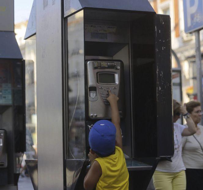 LA CNMC FIJA EN 18,8 MILLONES EL COSTE DEL SERVICIO UNIVERSAL DE TELECOS