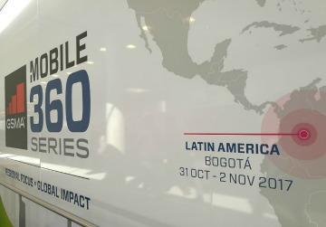 COLOMBIA, CAPITAL DE LAS TELECOMUNICACIONES DE LATAM EN 2017