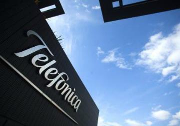 Telefónica venderá hasta el 40% de Telxius por 1,275 millones de euros