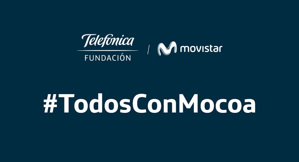 MOVISTAR CONTINÚA SUS ACCIONES PARA AYUDAR A AFECTADOS POR CATÁSTROFE EN MOCOA