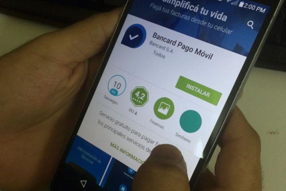 PAGOS A TRAVÉS DE INTERNET SE CONSOLIDAN EN PARAGUAY