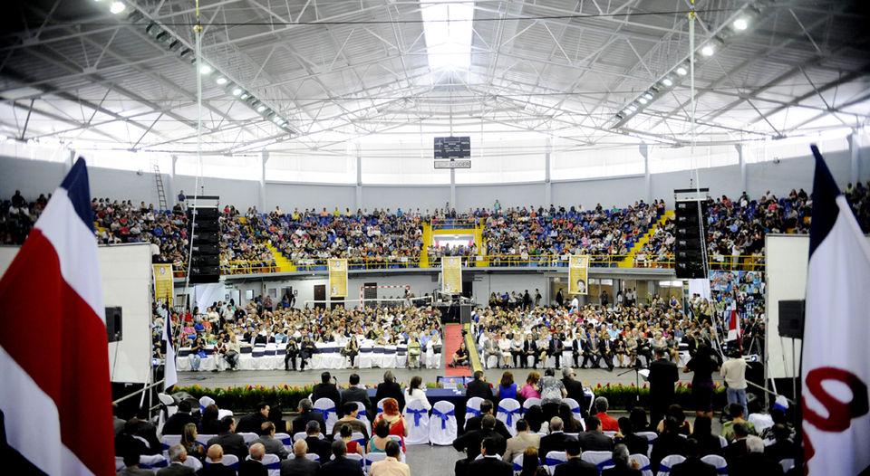 32.000 MAESTROS 'ASISTEN' POR INTERNET A CONGRESO