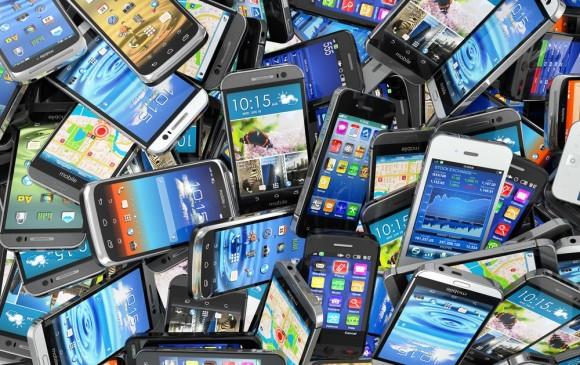 33 PAÍSES DARÁN INFORMACIÓN DE TELÉFONOS ROBADOS A COLOMBIA