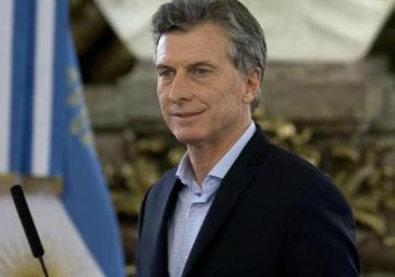 EL PRESIDENTE PRESENTÓ EL PLAN DE FOMENTO AUDIOVISUAL PARA LA TELEVISIÓN
