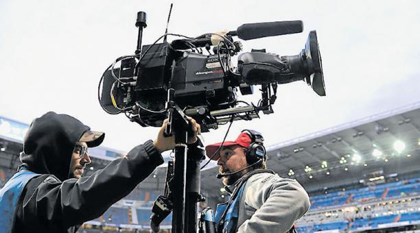 LA COPA AMÉRICA CENTENARIO POR TV PAGADA SE IMPONE EN SUDAMÉRICA