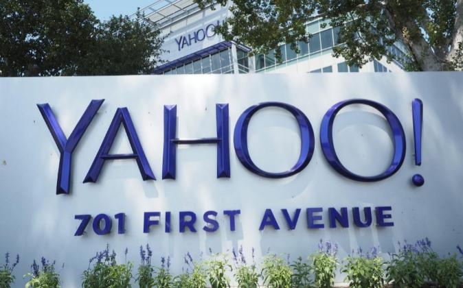 AT&T, INTERESADA EN COMPRAR EL NEGOCIO WEB DE YAHOO!