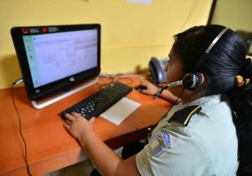 GUATEMALA PODRÍA UTILIZAR EL 911 COMO ÚNICO TELÉFONO DE EMERGENCIAS