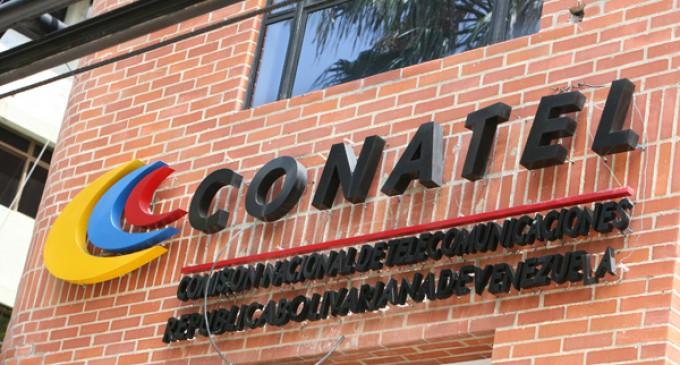 CONATEL: CIFRAS DEL SECTOR TELECOMUNICACIONES (IV TRIMESTRE 2015)
