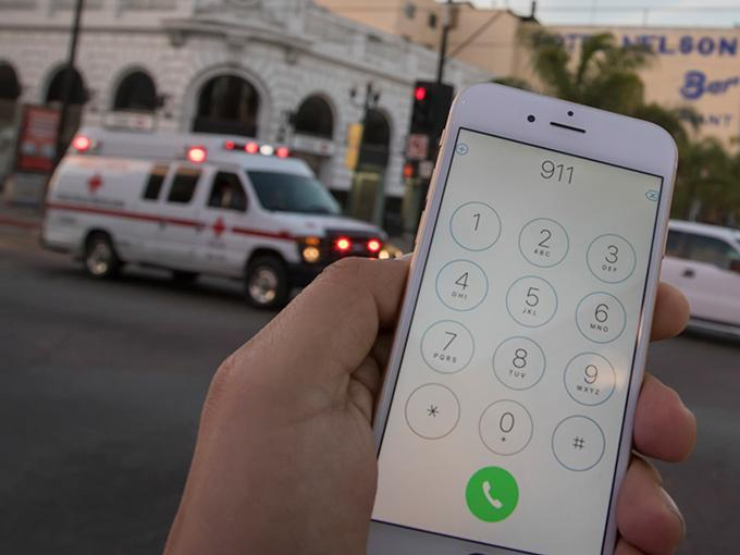 ALISTAN NÚMERO 911 PARA QUE COMIENCE A OPERAR ESTE AÑO