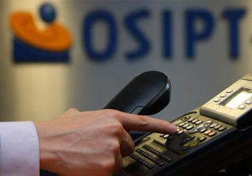 OSIPTEL SUPERVISARÁ CALIDAD DE SERVICIOS EN TELECOMUNICACIONES