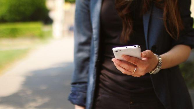 SOLO UN 9,3% DE LOS USUARIOS DE TELÉFONOS MÓVILES TIENE CONTRATADOS MÁS DE 5GB, SEGÚN COMPARAISO
