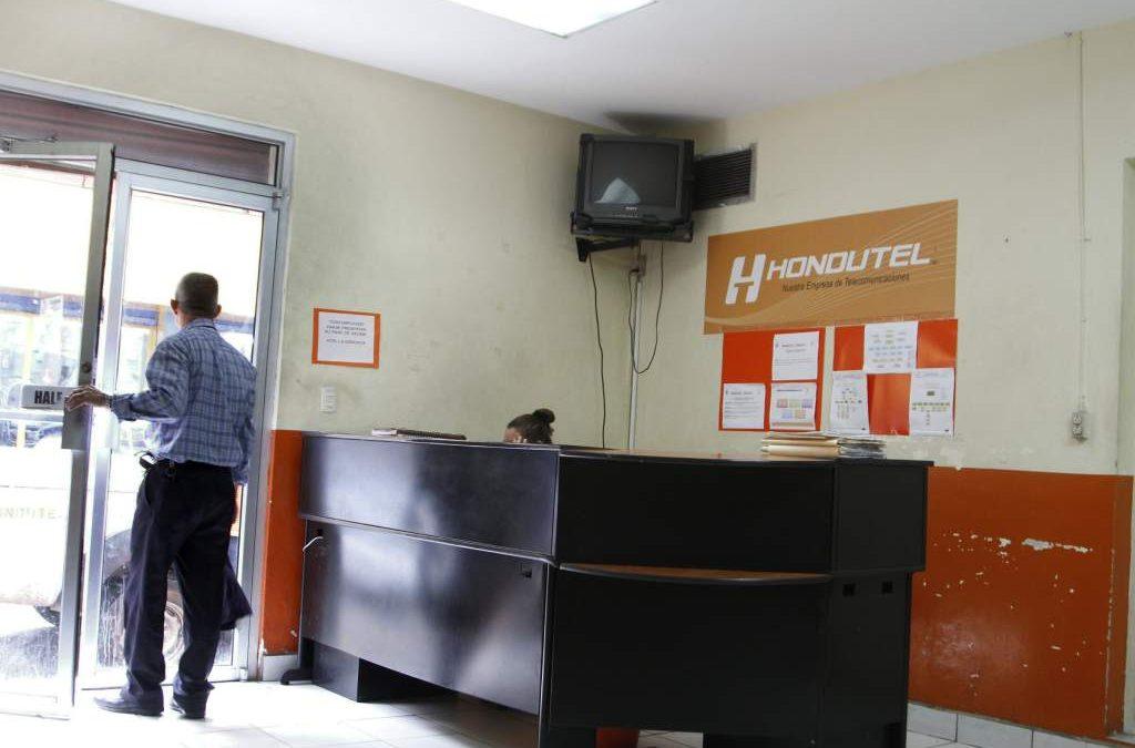 MÁS DE L35 MILLONES REPORTÓ LA OFICINA NOROCCIDENTAL DE HONDUTEL EN UTILIDADES