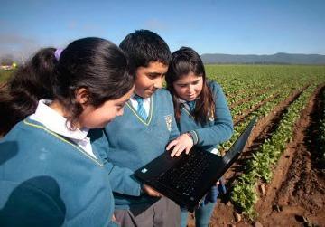 Programa Todo Chile Conectado: 242 localidades rurales de O'Higgins cuentan con acceso a Internet