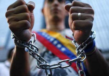 BLOQUEAN DOS MEDIOS DIGITALES EN VENEZUELA QUE TRANSMITÍAN PROTESTAS OPOSITORAS