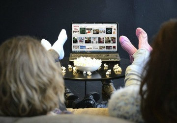 El gobierno insiste con gravar a Netflix y otros servicios online
