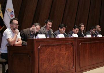 Cambios a la Ley de Comunicación no se harán a 'la medida de los medios'