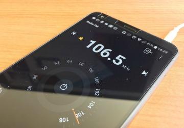 Celulares deberán tener habilitada función de radio FM