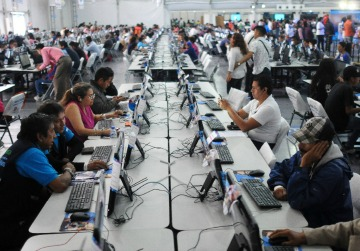 Avanza uso de Internet de banda ancha en países de OCDE