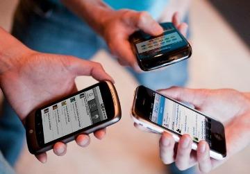 Los abonos a la banda ancha móvil en la OCDE aumentaron un 9,8 % en 2016