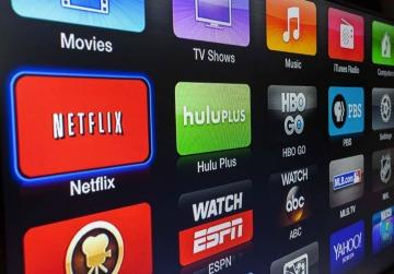 TV a demanda, la preferida en los hogares jóvenes