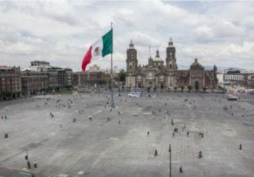 México es el mejor país de la región en ciberseguridad, según un informe de la UIT