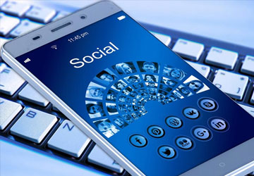 Encuesta revela que el 75% de los colombianos usó internet el último año