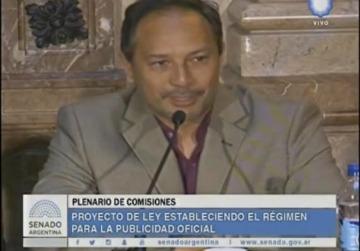 Congreso: Diputados debatirán la regulación de la Publicidad Oficial