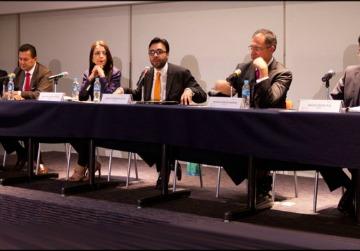 OCDE presentará este jueves estudio sobre Telecomunicaciones en México: IFT. Con Ciro Gómez Leyva