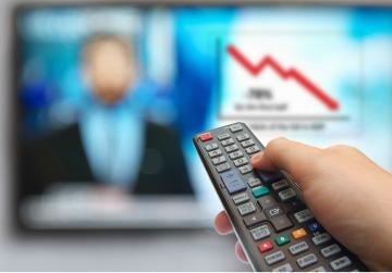 TV paga en Iberoamérica y Estados Unidos crece levemente en el 3T