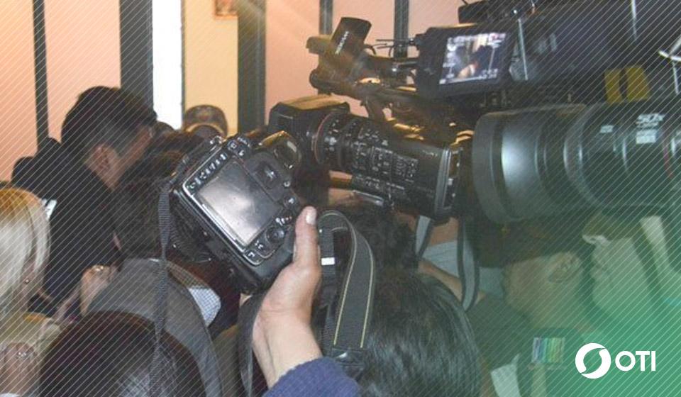 En 6 meses registran 18 casos de restricción a libertad de prensa en Bolivia