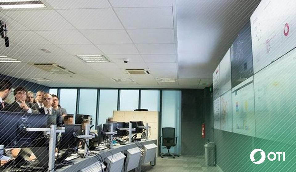 """La Generalitat denuncia ante la Comisión Europea que sufre """"censura"""" en internet"""