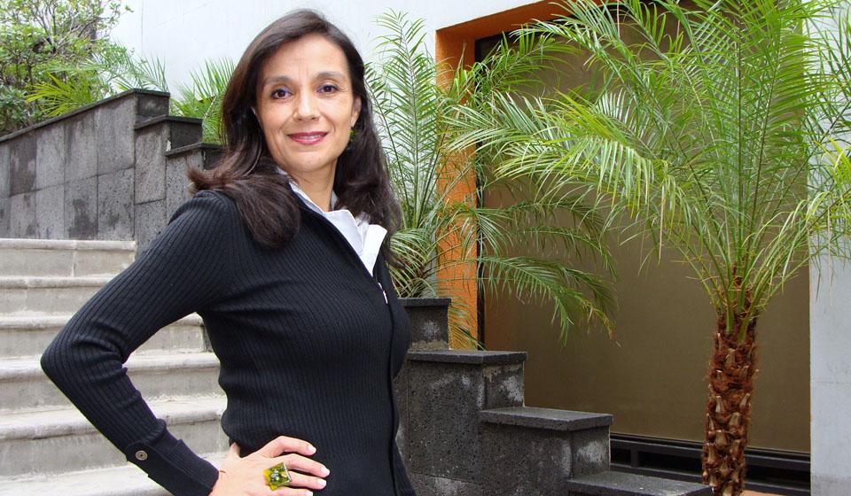 Adriana Labardini presidirá temporalmente el IFT