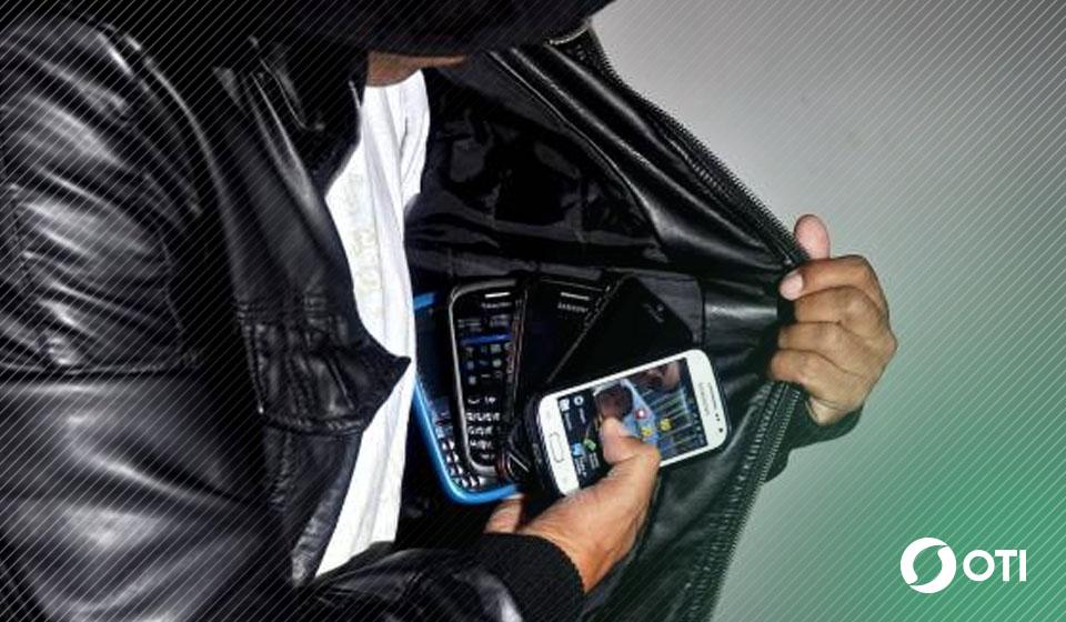 El hurto de celulares sigue disparado en Cali, ¿qué hay detrás?