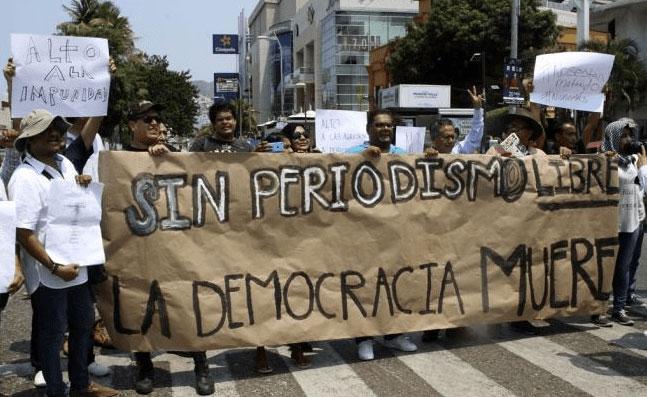 Analizará SIP situación de libertad de prensa en las Américas