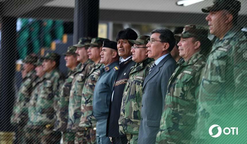 Bolivia proyecta lanzamiento de satélite artificial de prospección