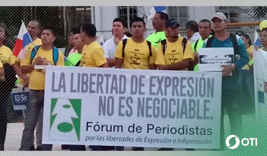 Las amenazas a la libertad de expresión en la era de Varela