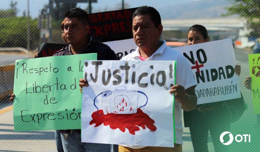 Relatores de ONU y CIDH para la libertad de expresión recaban información para su visita a México