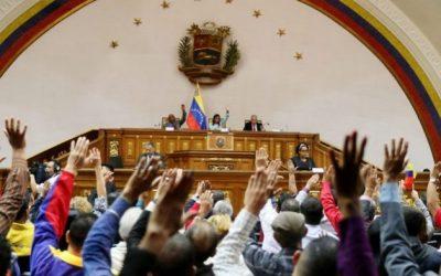 Ley contra el odio hace sombra a las libertades en Venezuela
