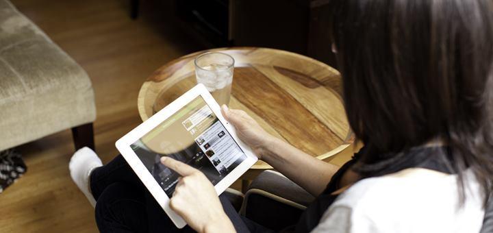 Se gastarán US$ 202.000 millones en contenidos digitales en 2018