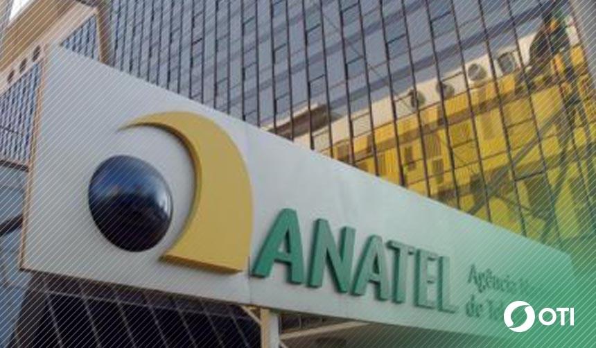 Anatel faz 20 anos