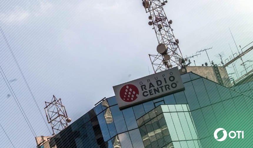 Radio Centro paga 224 mdp por el espectro de sus estaciones