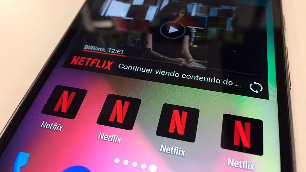 AT&T y Netflix anuncian alianza en México