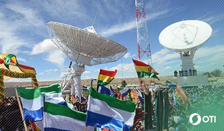 Agencia Espacial reconoce que falta notificación sobre registro del satélite