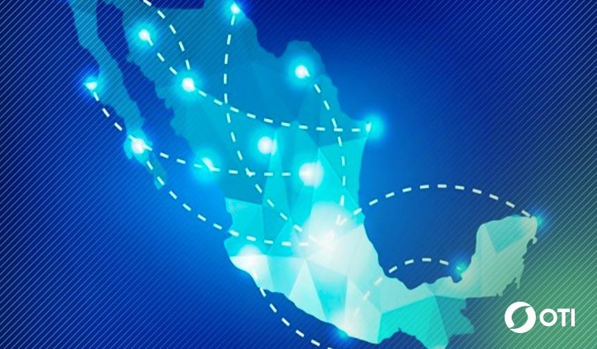 ¿Por qué México está rezagado con la penetración de banda ancha en hogares?